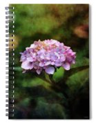 Small Blossoms 2388 Idp_2 Spiral Notebook
