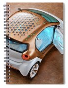Smart Forvision  Spiral Notebook