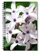 Smell Our Scent Spiral Notebook