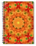 Smile Spiral Notebook