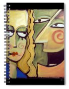 Smile Spiral Notebook