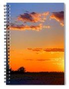 Smokestack Barnegat Spiral Notebook