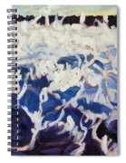 Smokin Spiral Notebook