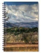 Smoky Mountain Splendor Spiral Notebook