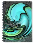Snapdraggy Spiral Notebook