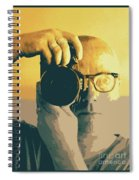 Snapper Spiral Notebook