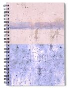 Snow Fun Spiral Notebook