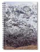 Snowdonia Spiral Notebook