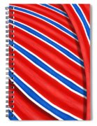So Very British Spiral Notebook