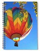 Soaring High Spiral Notebook