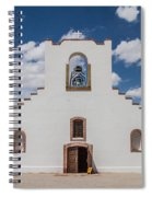 Socorro Mission Spiral Notebook