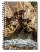 Soda Dam 3 Spiral Notebook
