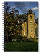Sodus Point Big Lighthouse Spiral Notebook