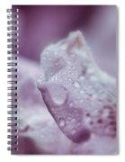 Soft And Subtle Spiral Notebook