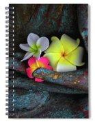 Soft Hand Spiral Notebook