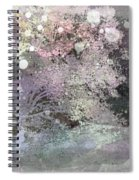 Soft Landing  Spiral Notebook
