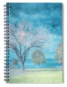 Softly Spiral Notebook