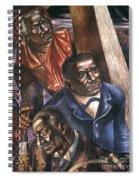 Sojourner Truth, Et. Al Spiral Notebook