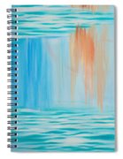 Solace Spiral Notebook