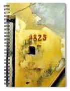 Solana Spiral Notebook