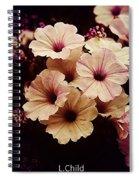 Solanaceae Spiral Notebook