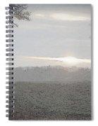 Solar Eye Spiral Notebook