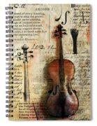 Soli Deo Gloria Spiral Notebook