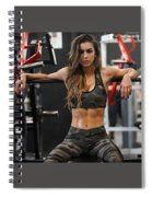 Some Items To Remember About Hair Style Growth Shampoos Spiral Notebook