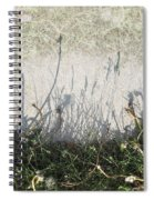 Some Peoples Weeds Spiral Notebook