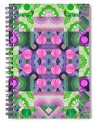 Something Divine 2 Spiral Notebook