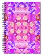 Something Divine 1 Spiral Notebook