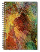 Something Sweet And Spicy Spiral Notebook