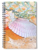 Sometimes I Dream Spiral Notebook