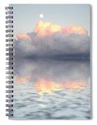 Son Of Zeus Spiral Notebook