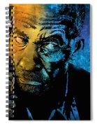 Son Thomas Spiral Notebook