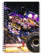 Son Uva Digger Spiral Notebook