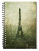 Sonne Spiral Notebook
