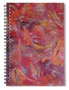 Sonora Spiral Notebook