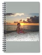 Sonsun Spiral Notebook