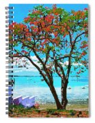 Soon Come Spiral Notebook