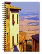 Sopratutto Spiral Notebook