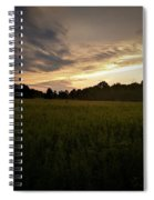 Soar Spiral Notebook