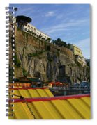 Sorrento Spiral Notebook