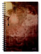 Sorrow Spiral Notebook