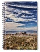 Sotol Vista 2 Spiral Notebook
