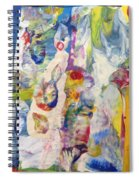Soul Filled Spiral Notebook