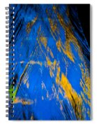 Soul Fire Spiral Notebook