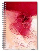 Soul Love Spiral Notebook