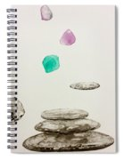 Soul Of Stones  Spiral Notebook
