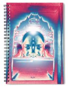 Soul Search - Part 2 -search For Truth Spiral Notebook